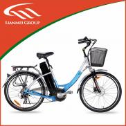 Electrical Bicycles LMTDH-Q-03 Manufacturer