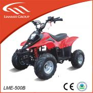 Four Wheel Electric Atv For  Kids  Quad  Bike  Wit Manufacturer