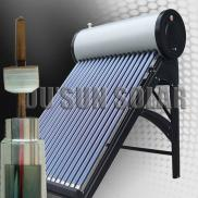 Heat Pipe Compact Pressurized  Solar Water Heater  Manufacturer