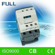 High Quality CE ISO90001 LC1 18A New Type  Contact Manufacturer