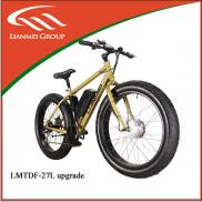 LMTDF-27L Mountain E-bikes Is Suitable For Many Lo Manufacturer