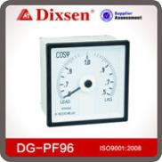 Long Scale Current Panel Meter Export Europea Manufacturer
