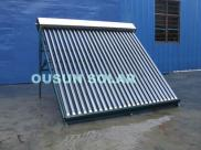 OUSUN All Glass Evacuated Heat Pipe Solar Collecto Manufacturer
