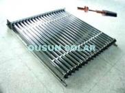 OUSUN All Glass Evacuated  Heat  Pipe  Solar Water Manufacturer