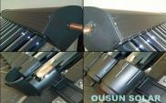 OUSUN All Glass Evacuated Solar Vacuum Collector/s Manufacturer