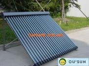 OUSUN All Glass Evacuated Tube Solar Thermal Colle Manufacturer