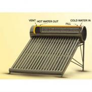 SDTJ Preheated Integrated  Solar  Water  Heater  Manufacturer