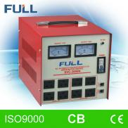 SVC Series Motor Power Supply Manufacturer