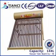 Tianci Solar Collector Tube Manufacturer