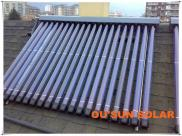 Vacuum Tube  Solar Collector  With  Heat Pipe  Manufacturer