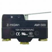 Z-15G Series Micro Switch Manufacturer