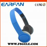 2014 Newest Pc Music Headphone For Mobile Phone  H Manufacturer