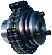 C45 Industrial Machinery  Transmission  Coupling Manufacturer