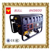 Steelcraft 3000watt Gasoline Power Generator New Manufacturer