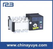 3 Phase Changeover Switch Manufacturer