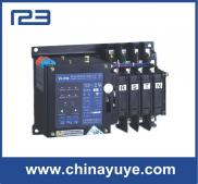 32amp Dual Power Genset Transfer Switches Manufacturer