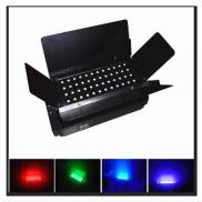 48pcs*15W  Rgb  Dmx City Color Outdoor  Stage Ligh Manufacturer
