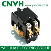 Air Conditioning Magnetic Contactor,DP Electrical  Manufacturer