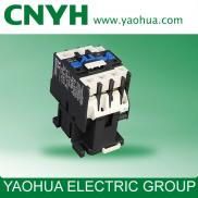 CJX2-0910(LC1-D) AC Contactor /Magnetic  Contactor Manufacturer