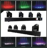 DMX  Control  10w 4 Pin  LED  Beam Moving Head  Le Manufacturer