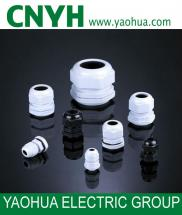 G Type Electrical Nylon Cable Gland IP68 Manufacturer