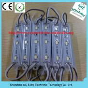 High  Power  5630 3 Chip Smd Led  Module  Manufacturer