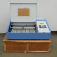 Higher Mini Wood  Laser Engraver  (JC-4040) Manufacturer
