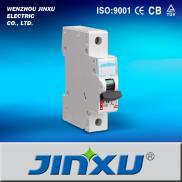 JXDX Series Miniature Circuit Breaker Manufacturer