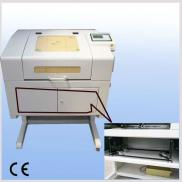 Laser Engraver  With Up And Down Platform 500*300 Manufacturer