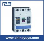 Moulded Case Circuit Breaker Electron MCCB Manufacturer