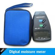 Promotional Digital Cotton  Moisture Meter  With M Manufacturer