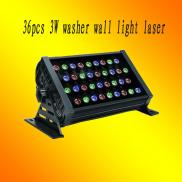 36pcs Outdoor  Led  Stage  Effect Light / led  Wat Manufacturer