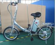 Environmentalist 350W Electric Bicycle Manufacturer