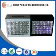 Hot New Products For 2014  Stage Light  18pcs  Rgb Manufacturer