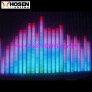 Hot Selling ! 144pcs Led Audio Led Tube Light Manufacturer