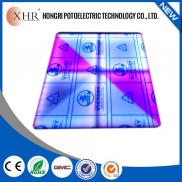 Led  Brick  Floor  Light /portable Led Dance Floor Manufacturer