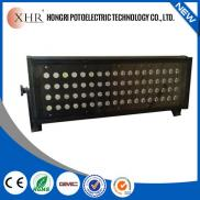 Led  Stage Light  72PCS X3W 3in1 Full Color  Rgb   Manufacturer
