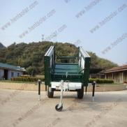 2014 New Mobile Power Solar Generator Manufacturer