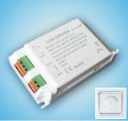 51W/350MA Dimmable Led Constant Current Driver Non Manufacturer