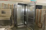 Distribution Box Type Stainless Steel Cabinet With Manufacturer