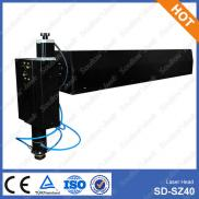 Hot Sale YAG Laser Cutting Head For Cnc Price In C Manufacturer