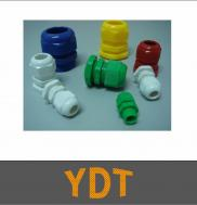 IP68 Nylon Cable Waterproof Gland PG7 Manufacturer