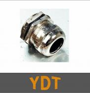 PG-M Type Waterproof Brass Cable Gland Manufacturer