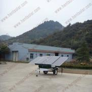 Solar Generator Powered Systems 1.2kw Manufacturer
