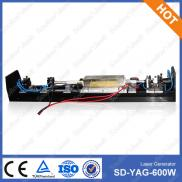 YAG 600W Laser Generator For Laser Cutting Machine Manufacturer