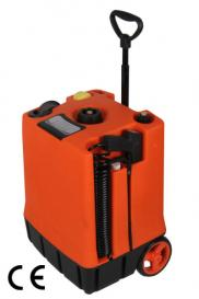 12 Volt Inteligent Automatic Stop Cleaning Machine Manufacturer