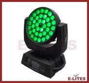 2014 New 36 10w Zoom Moving Head / ZOOM  Dj Lighti Manufacturer