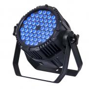 54*3W Outdoor  RGB  3 In 1  LED  Par Can  Stage Li Manufacturer
