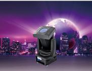 5kw Moving Head Color Change Outdoor Search Light Manufacturer