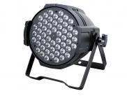 CE ROHS 54*3W Indoor RGBW LED Par  DJ Light  Manufacturer